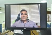 Vereador Francisco Carlos solicita detalhamento do uso do Finisa