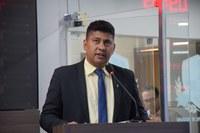 Vereador Genilson Alves cobra mais transparência da Prefeitura