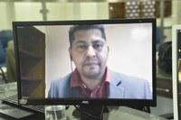 Vereador Genilson Alves pede apoio do Governo do Estado para comerciantes