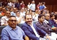 Vereador João Gentil apoia Frente Municipalista do RN