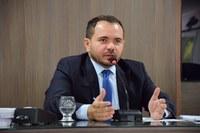 Vereador João Gentil aprova 5 das 12 emendas ao Orçamento