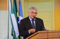 Vereador Manoel Bezerra destaca obras realizadas em Mossoró