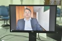 Vereador Naldo Feitosa cobra investimentos nas rodovias estaduais