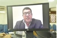 Vereador Nico Fernandes quer ampliação da Feira do Bode