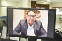 Vereador Omar Nogueira sai em defesa dos comerciantes do Vuco-Vuco