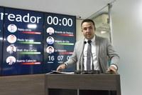 Vereador Paulo Igo ressalta atendimentos nas unidades de saúde de Mossoró