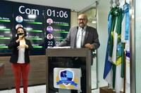 Vereador Raério Araújo denuncia venda de apartamentos dos residenciais Mossoró I e II