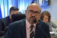 Vereador Raério denuncia problemas em conjunto recém inaugurado