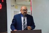Vereador Raério enumera promessas não realizadas em Mossoró