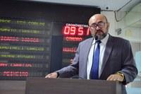 Vereador Raério sugere que secretária da saúde visite as UBS