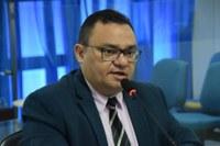 Vereador Rondinelli Carlos tem oito emendas aprovadas à LOA