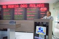 Vereadora Maria das Malhas pleiteia melhorias em UBSs
