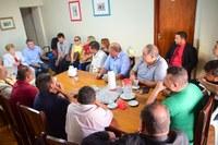 Vereadores alertam para fechamento de posto da PRF em Mossoró