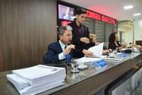 Vereadores apresentam 243 emendas ao projeto da LDO