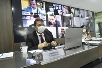 Vereadores aprovam projeto que autoriza compra da vacina contra a Covid-19 pela Prefeitura de Mossoró