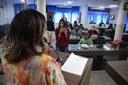 Vereadores cobram e enaltecem ações na primeira sessão do ano