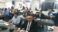 Vereadores de Mossoró reforçam apoio ao Hospital da Mulher