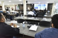 Vereadores de Mossoró são ouvidos sobre leis orçamentárias