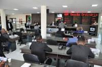 Vereadores debatem situação da Petrobrás no RN