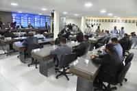 Vereadores definem composição das Comissões Temáticas da Câmara