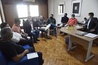 Vereadores e Funcepe debatem projetos sustentáveis para Mossoró
