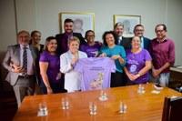 Vereadores garantem apoio à Marcha das Margaridas 2019