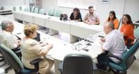 Vereadores obtêm garantia de investimento da Petrobras