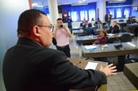 Vereadores pedem melhorias em serviços públicos de Mossoró