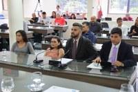 Vereadores reforçam defesa do Complexo Viário da Abolição
