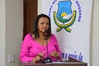 Vereadores reivindicam melhorias para Unidade Básica de Saúde