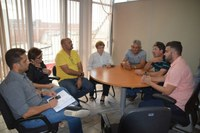 Vereadores reforçam apoio a terceirizados da Prefeitura